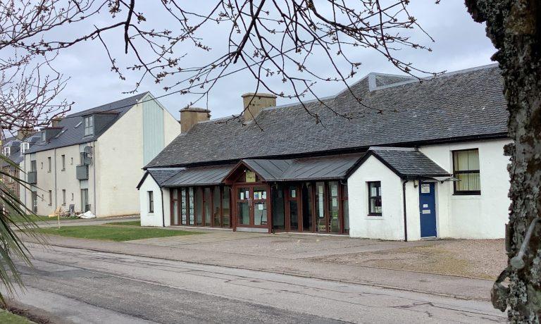 photo of Ullapool Village Hall